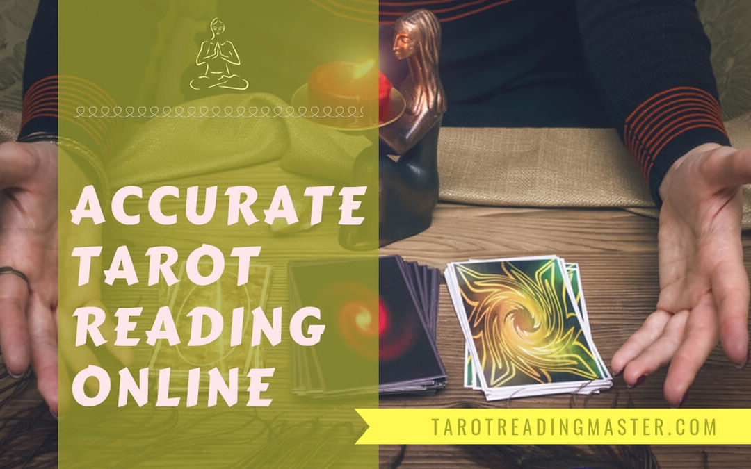 Accurate Tarot Reading Online