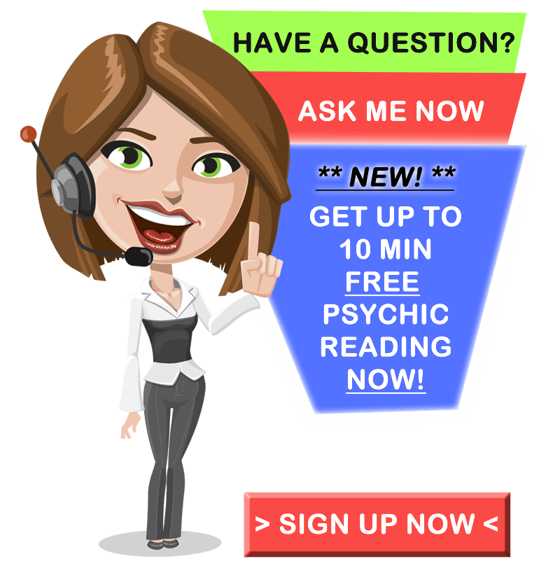 get 10 min absolutely free tarot reading