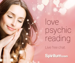 Love psychic readings spiritum
