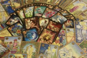 How to Read Major Arcana Tarot Cards