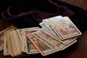Tarot Card Major Arcana Meanings
