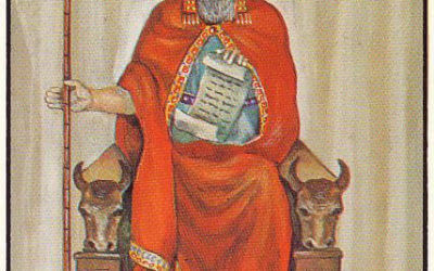 Connect with Tarot Cards: Creating tradition with guidance from Hierophant – Part 5
